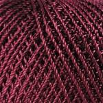 Пряжа для вязания YarnArt Tulip Цвет 422 бордовый