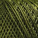 Пряжа для вязания YarnArt Tulip Цвет 423 зеленый