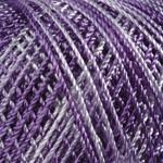 Пряжа для вязания YarnArt Tulip Цвет 447 фиолетовый мел.
