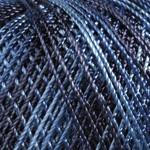 Пряжа для вязания YarnArt Tulip Цвет 456 т.синий меланж