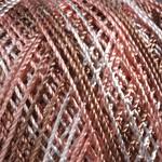 Пряжа для вязания YarnArt Tulip Цвет 460 кремовый меланж