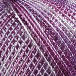 Пряжа для вязания YarnArt Tulip Цвет 461 фиолет.меланж