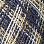 Пряжа для вязания YarnArt Tulip Цвет 476 синий бел.беж.