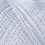 Пряжа для вязания YarnArt Tulip Цвет 401 белый