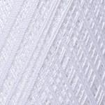 Пряжа для вязания YarnArt Violet Цвет 1000 супер белый