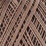 Пряжа для вязания YarnArt Violet Цвет 0015 темно бежевый