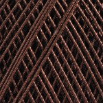 Пряжа для вязания YarnArt Violet Цвет 0077 коричневый