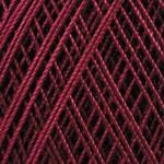 Пряжа для вязания YarnArt Violet Цвет 0112 вишня