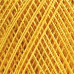 Пряжа для вязания YarnArt Violet Цвет 4653 желтый