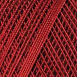 Пряжа для вязания YarnArt Violet Цвет 5020 красный