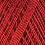 Пряжа для вязания YarnArt Violet Цвет 6328 красный