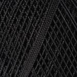 Пряжа для вязания YarnArt Violet Цвет 999 черный