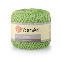 YarnArt  Violet