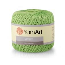 Пряжа для вязания YarnArt Violet