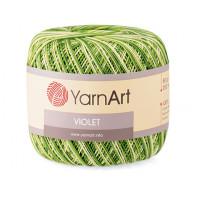 YarnArt  Violet Melange