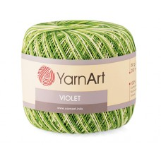 Пряжа для вязания YarnArt Violet Melange