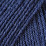 Пряжа для вязания YarnArt Wool Цвет 6203 темно синий