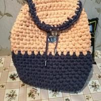 Рюкзак  от автора Юлия