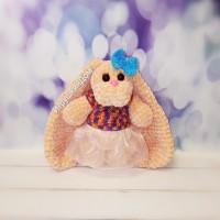 Зайка Малышка от автора Татьяна