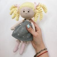 Куколка от автора Юлия