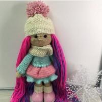 Кукла от автора Галина