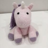 Unicorn  от автора Аня